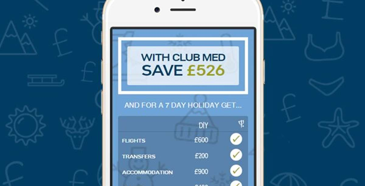How Much Can You Save With Club Med