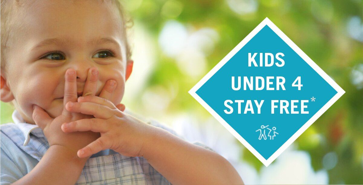 kids under 4 stay free - Free Kids Pictures