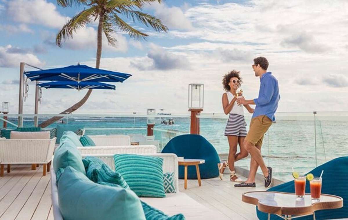 Best deals club med