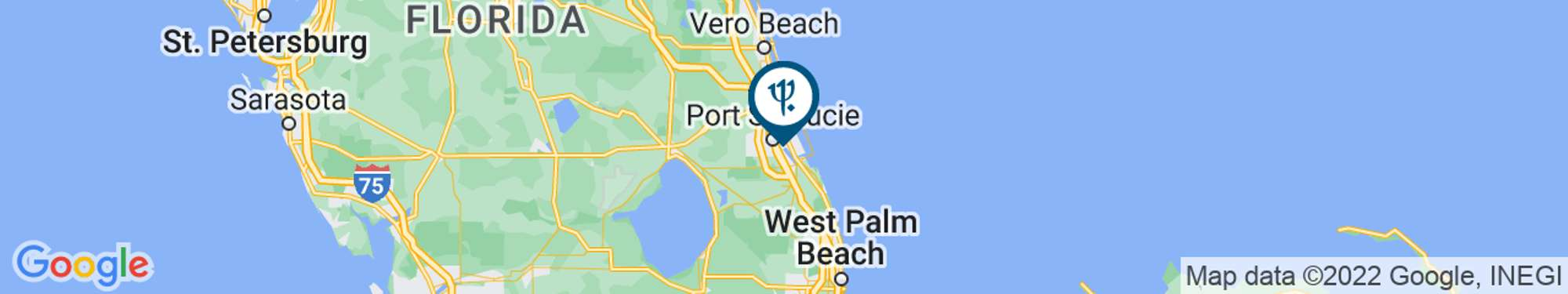 All Inclusive Resort In Florida All Inclusive Florida Vacations - Fort Pierce To Jupiter Map Us 1