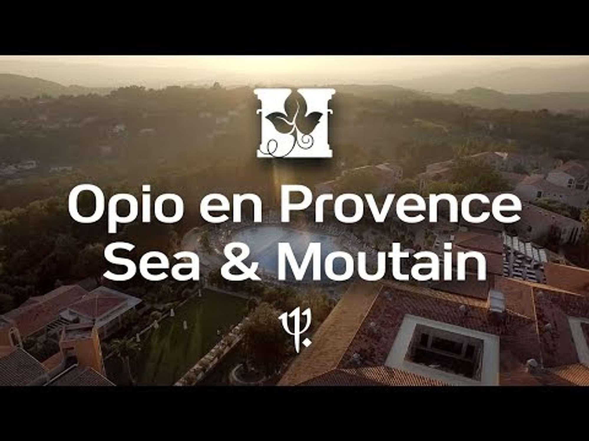 Öppna Opio en Provence videor galleriet vid 1