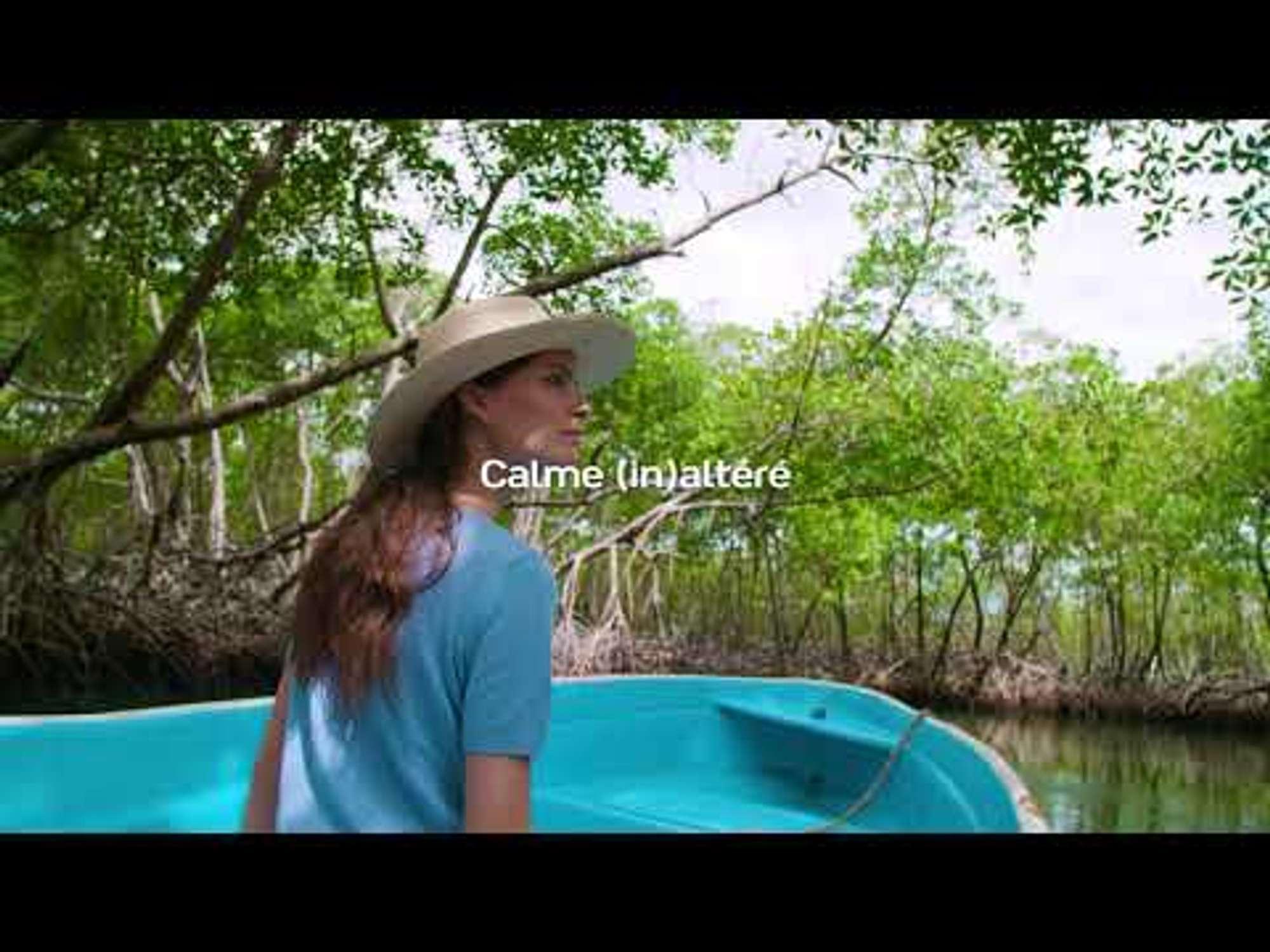 Open Michès Playa Esmeralda video's slideshow op 1