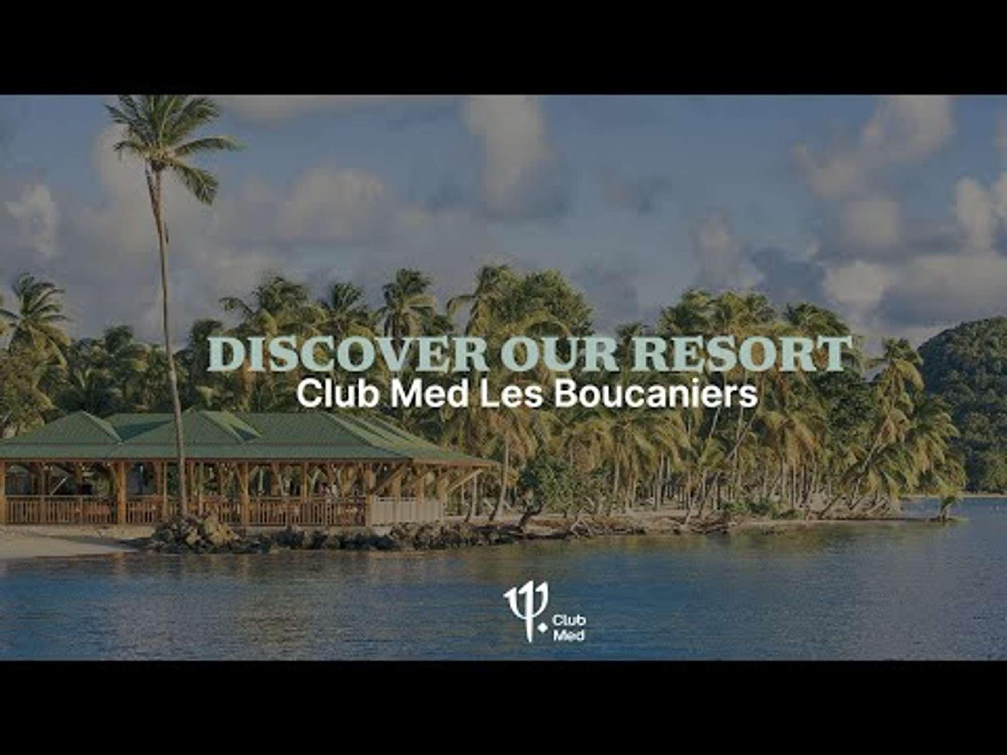 Open Les Boucaniers וידיאו slideshow gallery at 1
