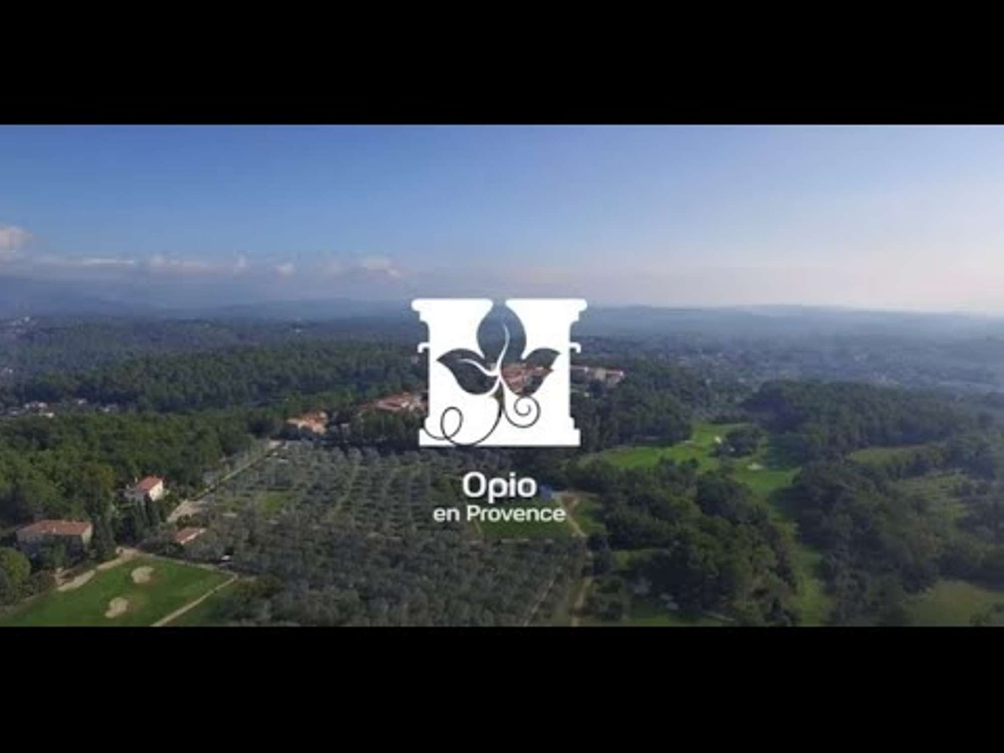 Abrir Opio en Provence videos slideshow em 1