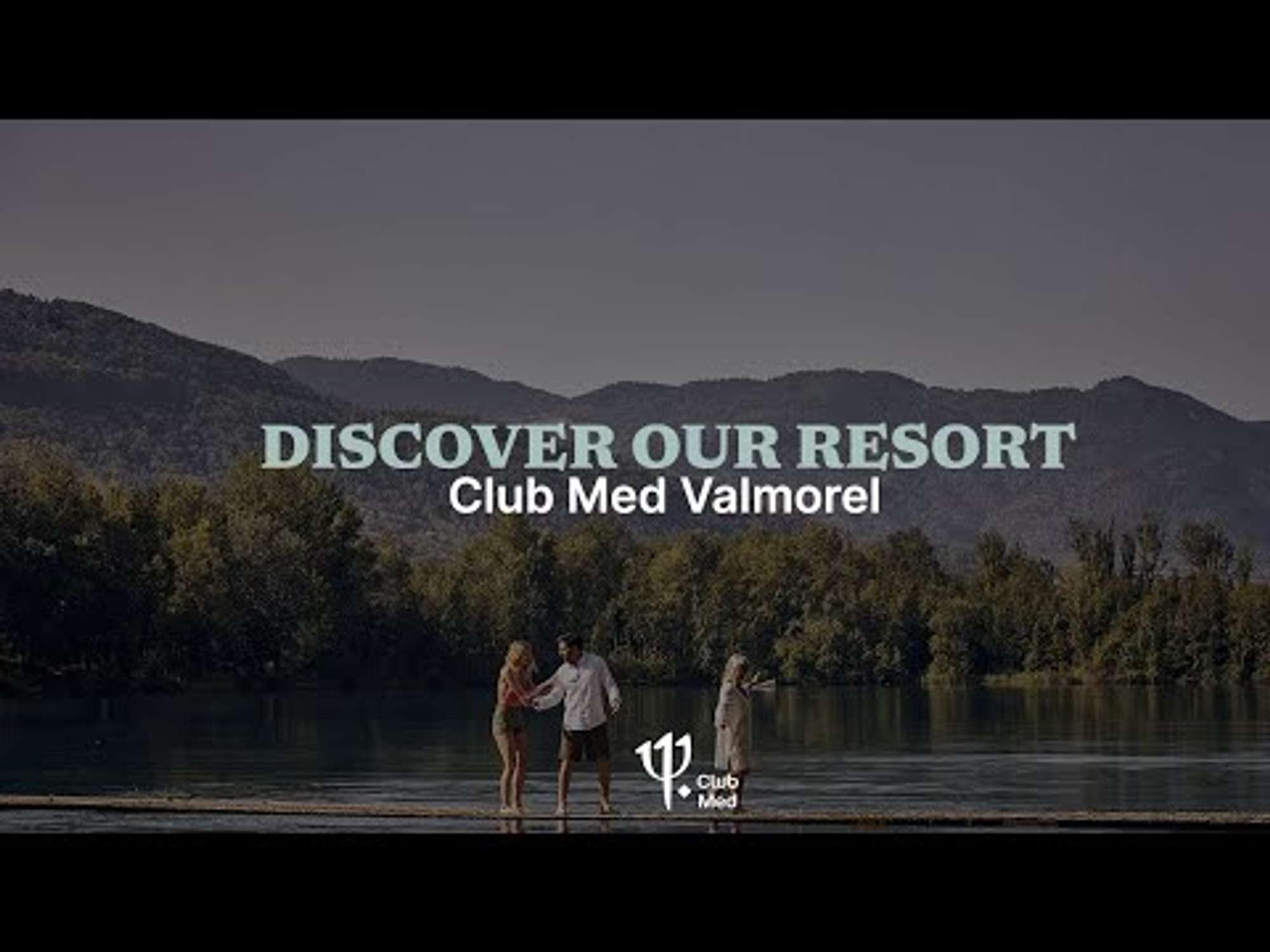 Відкрити галерею слайд-шоу Valmorel Відео  на 1