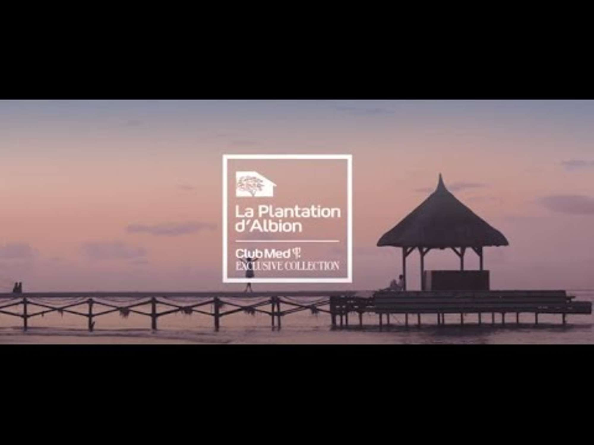 Open La Plantation d'Albion Club Med videos slideshow gallery at 1