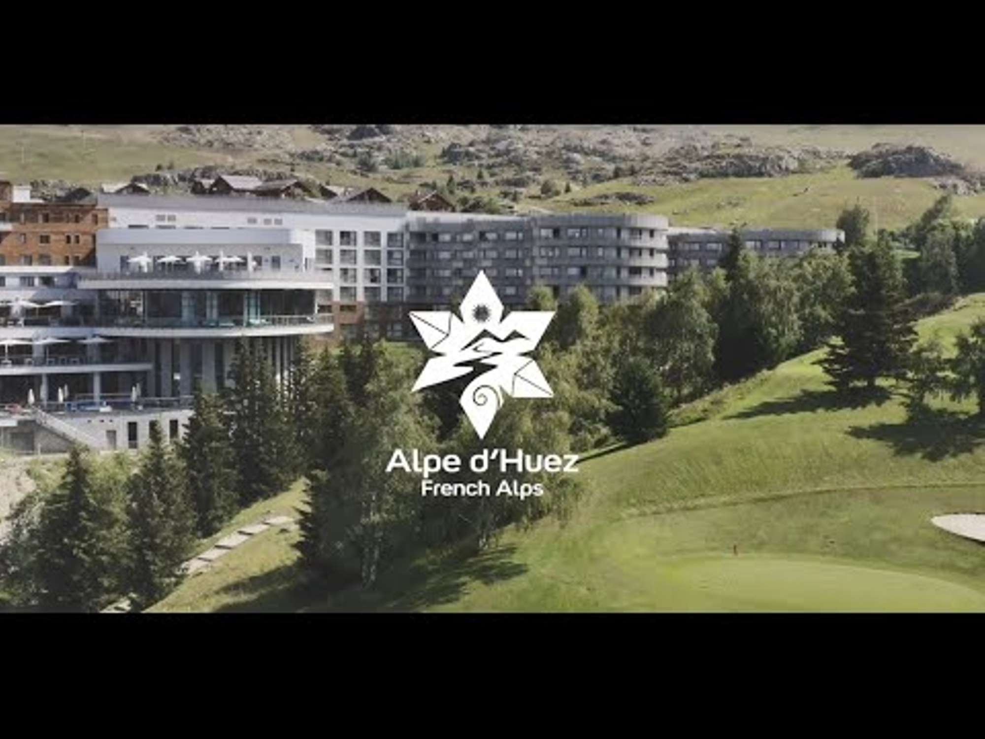Open Alpe d'Huez videos slideshow gallery at 1