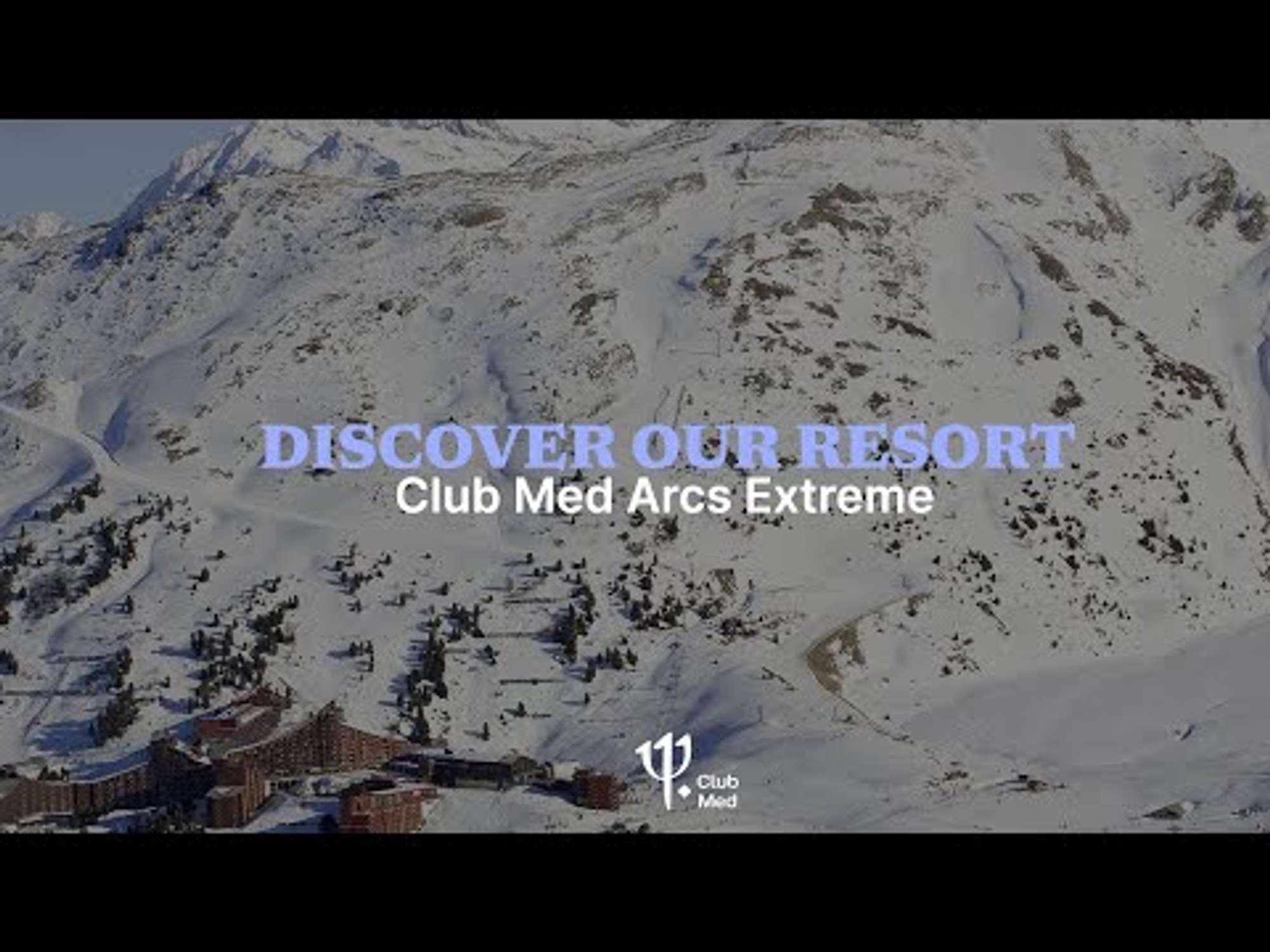 Open Arcs Extrême videos slideshow gallery at 1