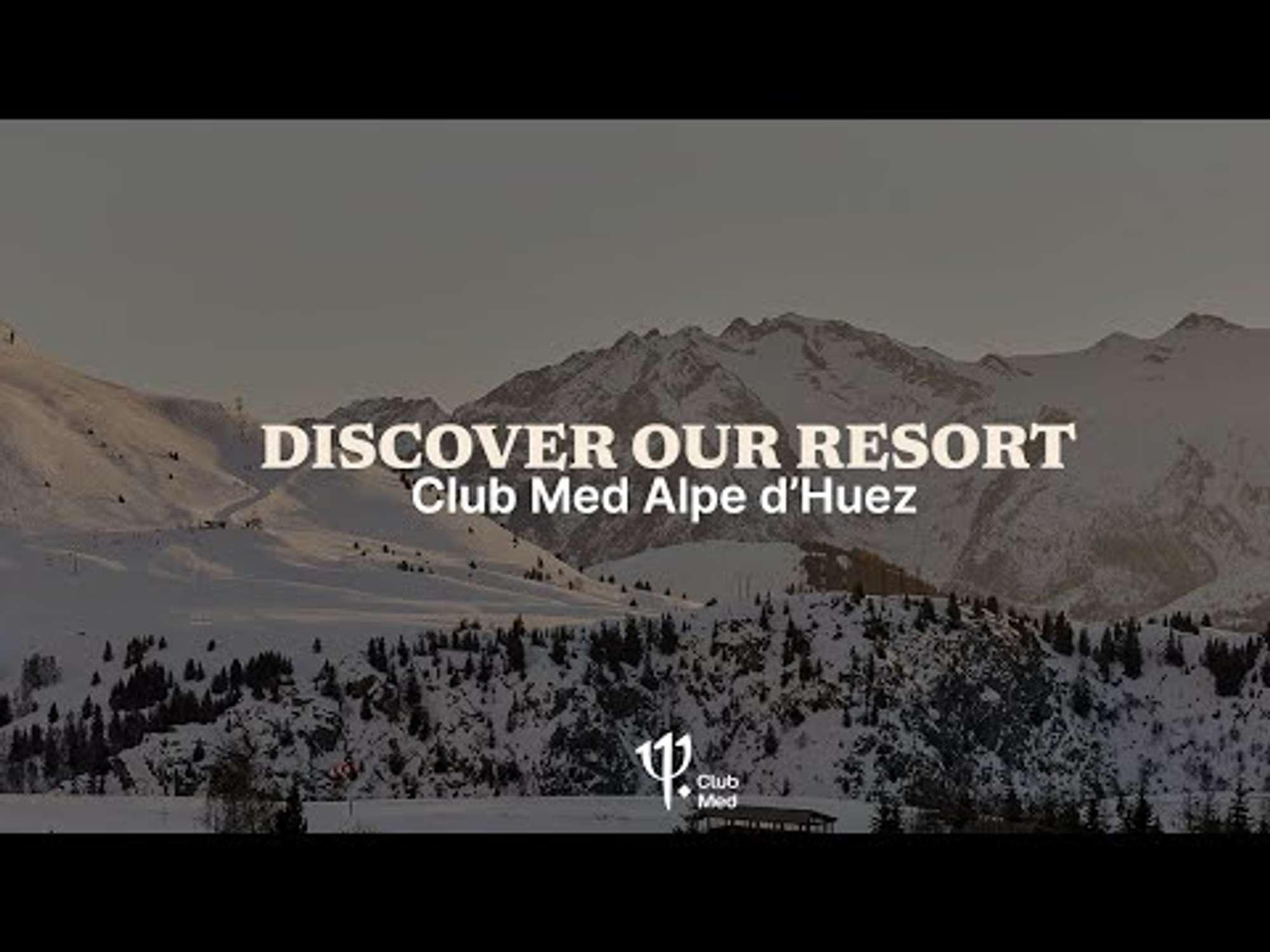 Open Alpe d'Huez וידיאו slideshow gallery at 1