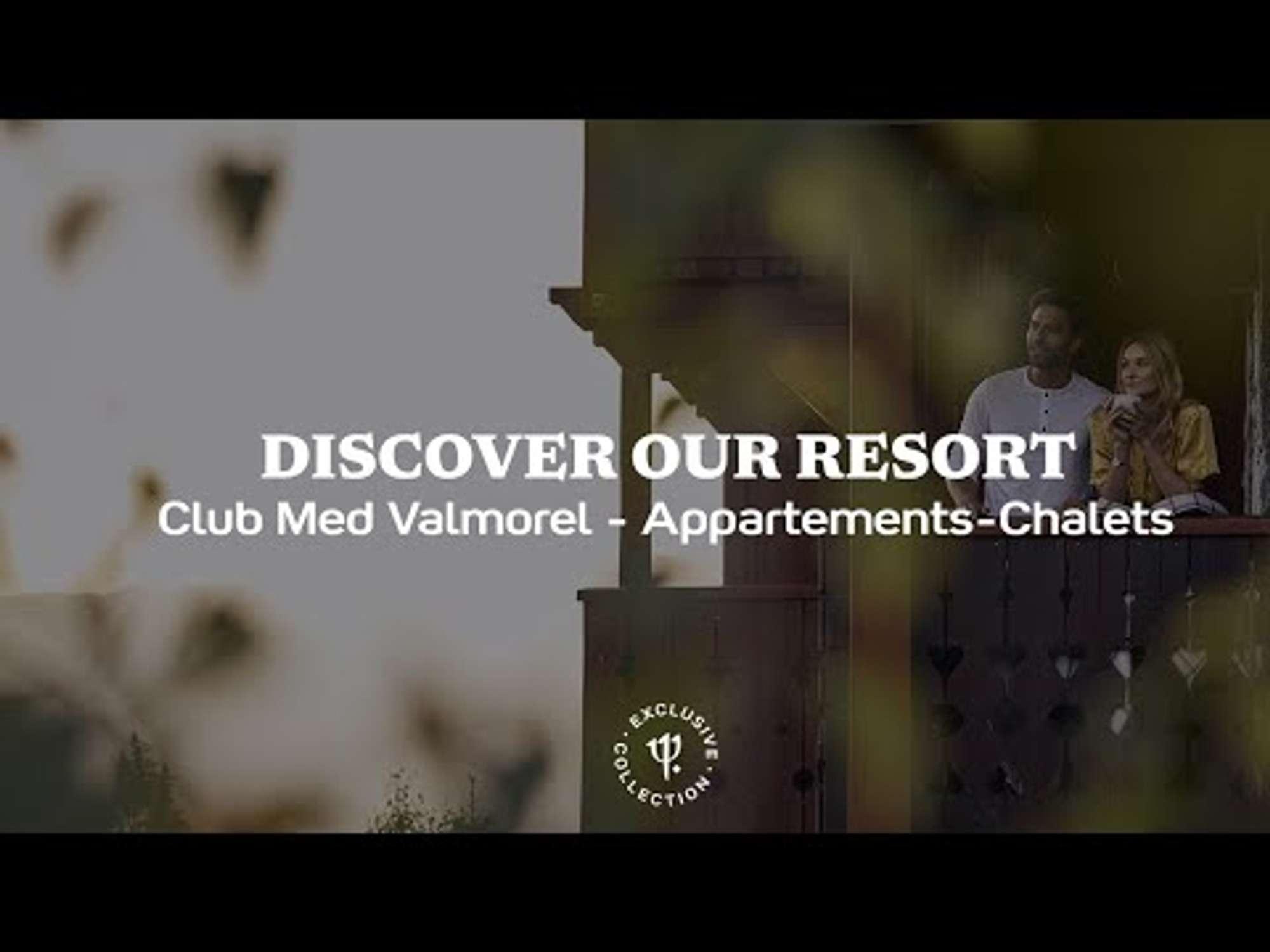 Ouvrir la galerie Les Appartements-Chalets de Valmorel Vidéos à la photo 1
