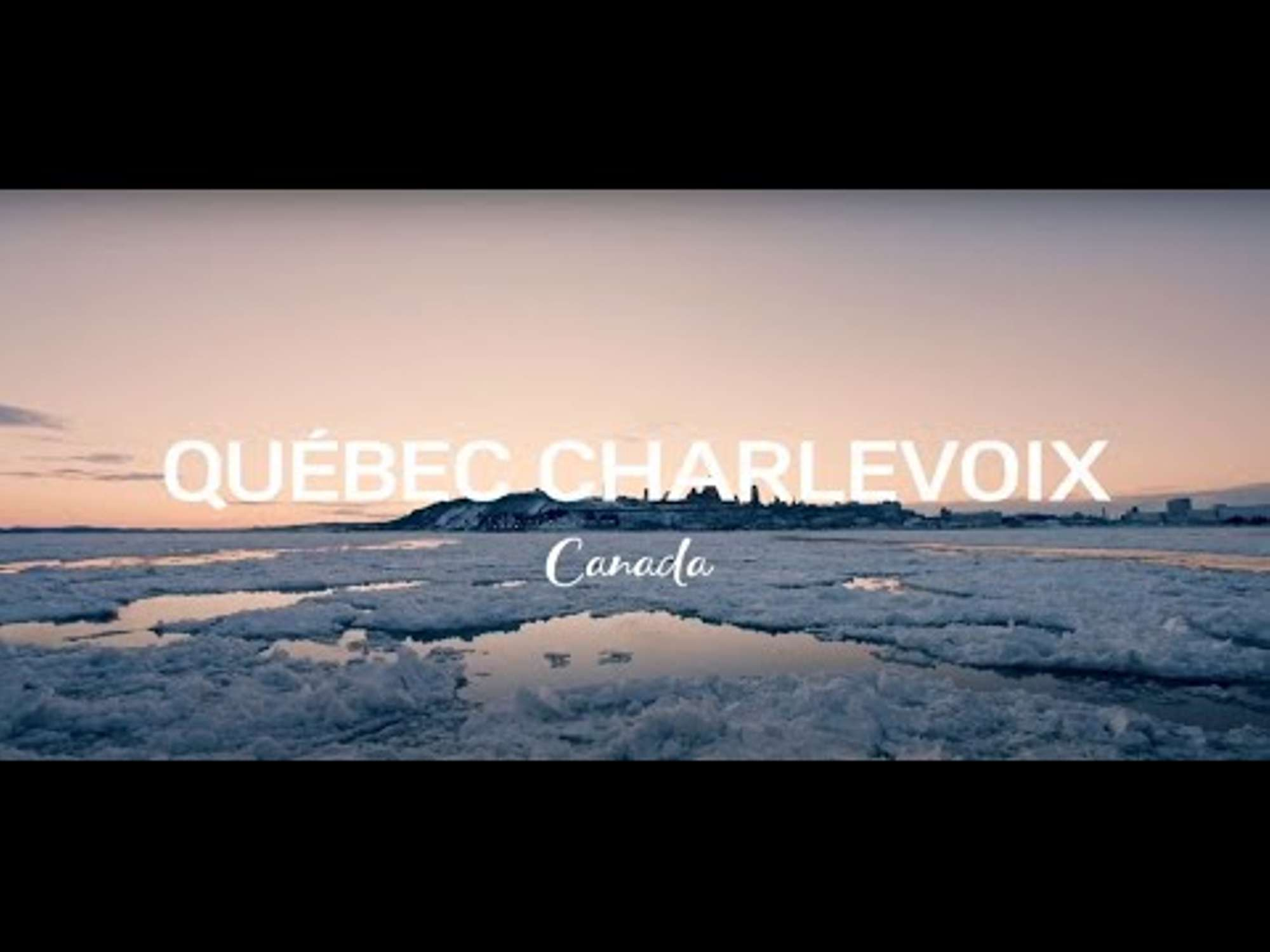 Open Quebec Charlevoix Vidéos slideshow gallery at 1