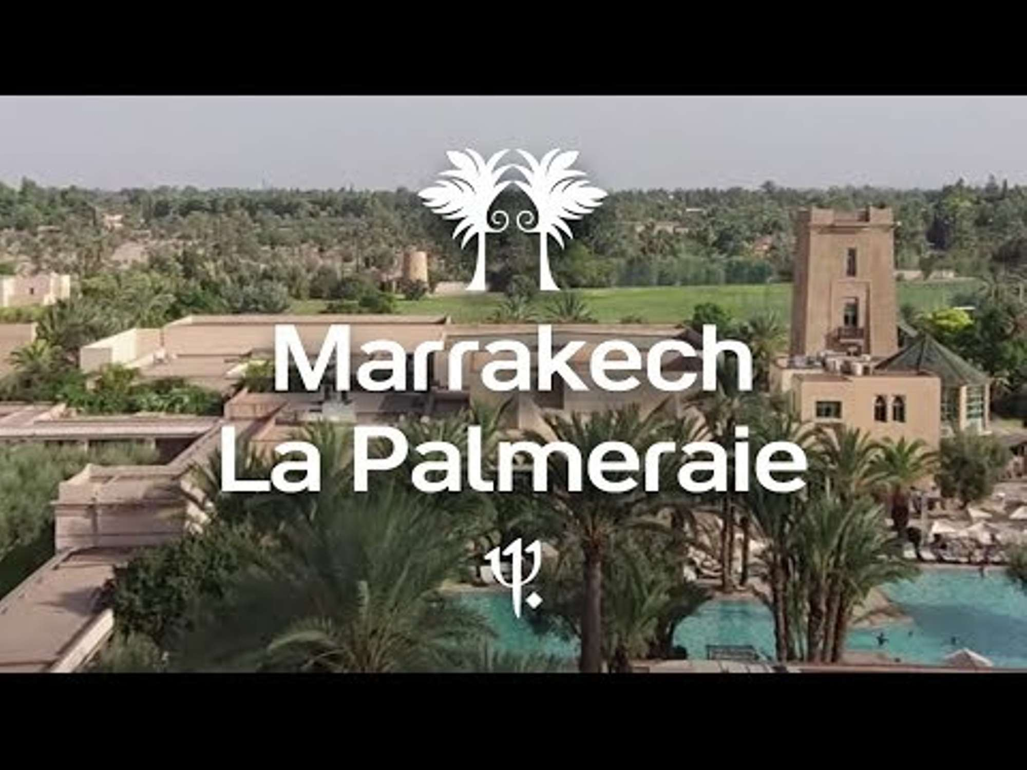 Open Marrakech La Palmeraie videos slideshow gallery at 1