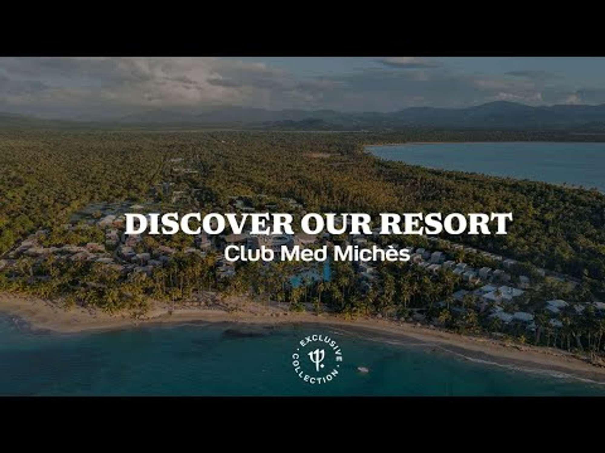 Open Michès Playa Esmeralda videos slideshow gallery at 1