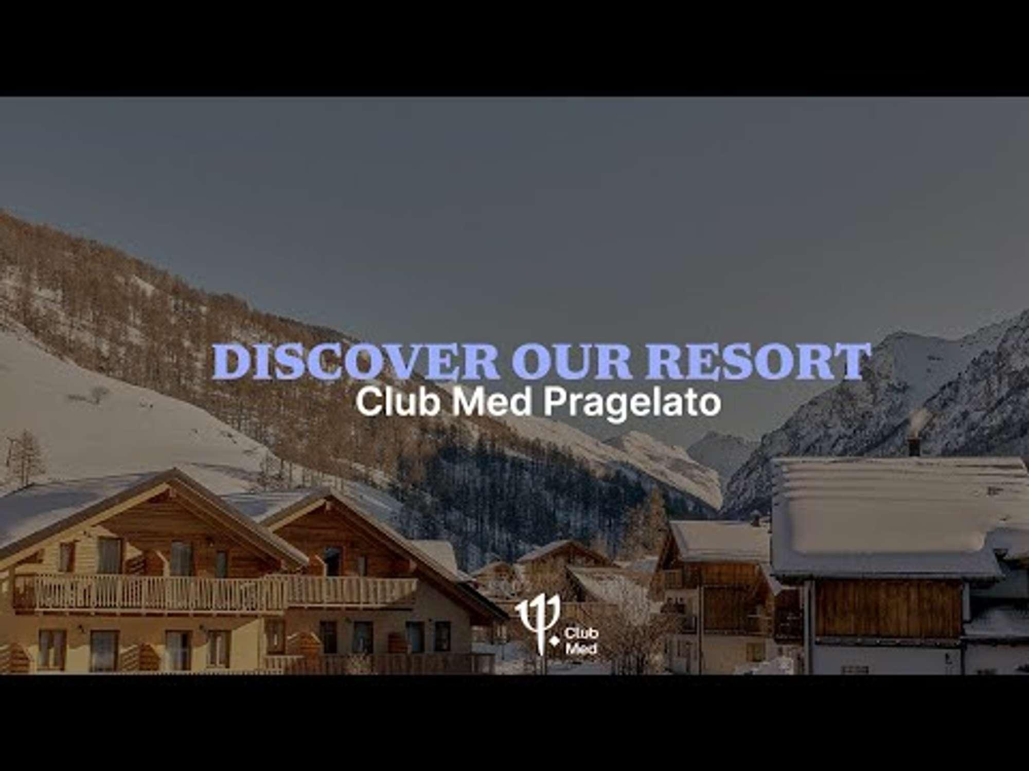 Open Pragelato Vialattea video's slideshow op 1