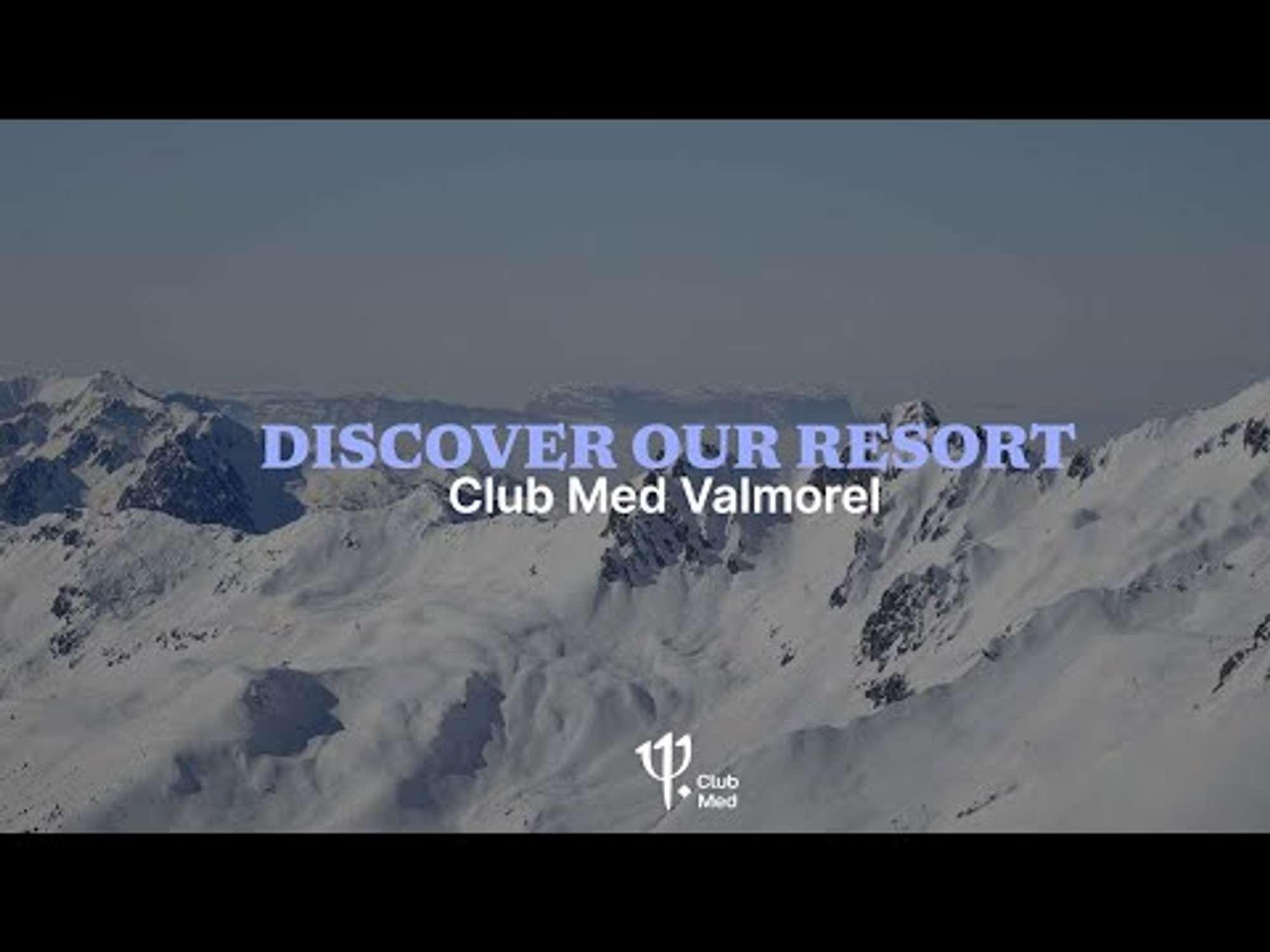 Ouvrir la galerie Valmorel Vidéos à la photo 1