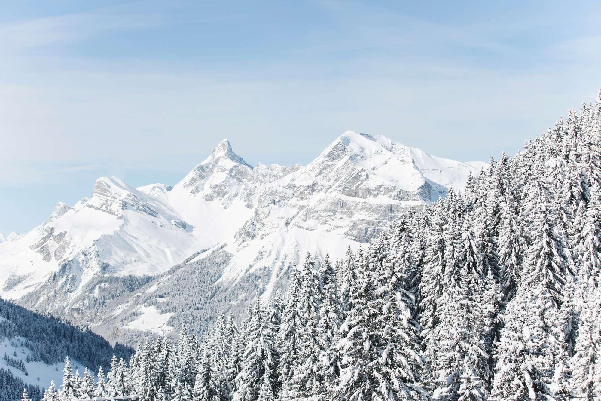 Preventa 2022 Ski All Inclusive