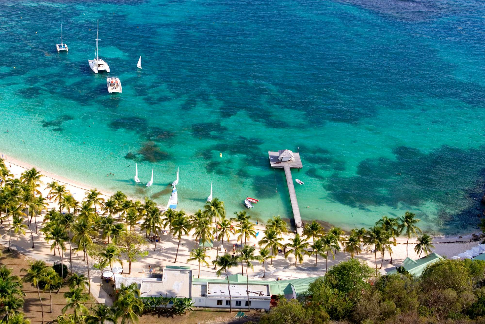 Guadeloupe - french caribbean