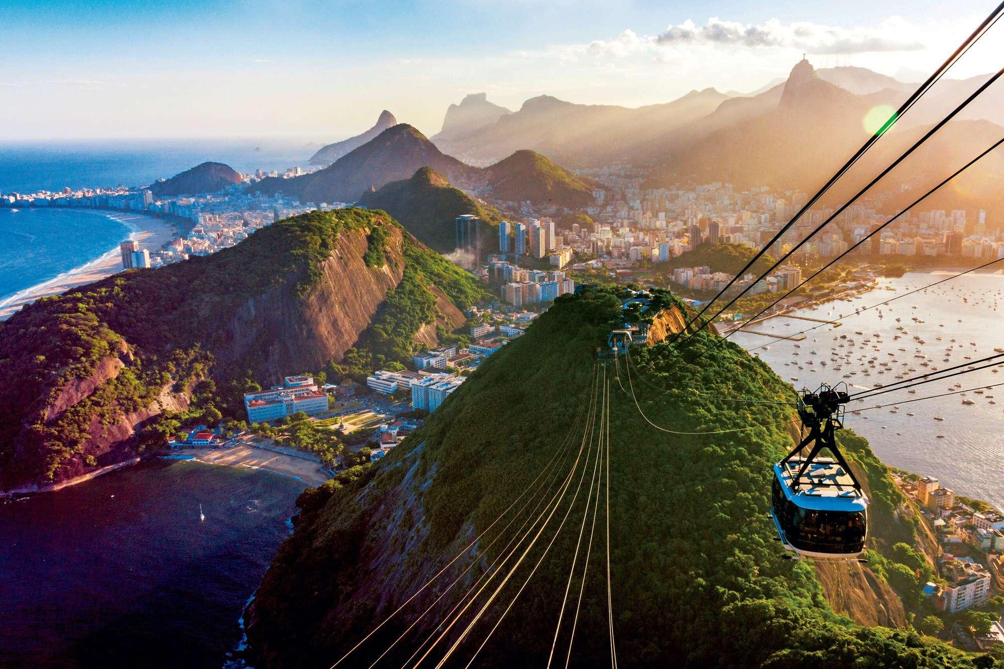 Brésil tropical