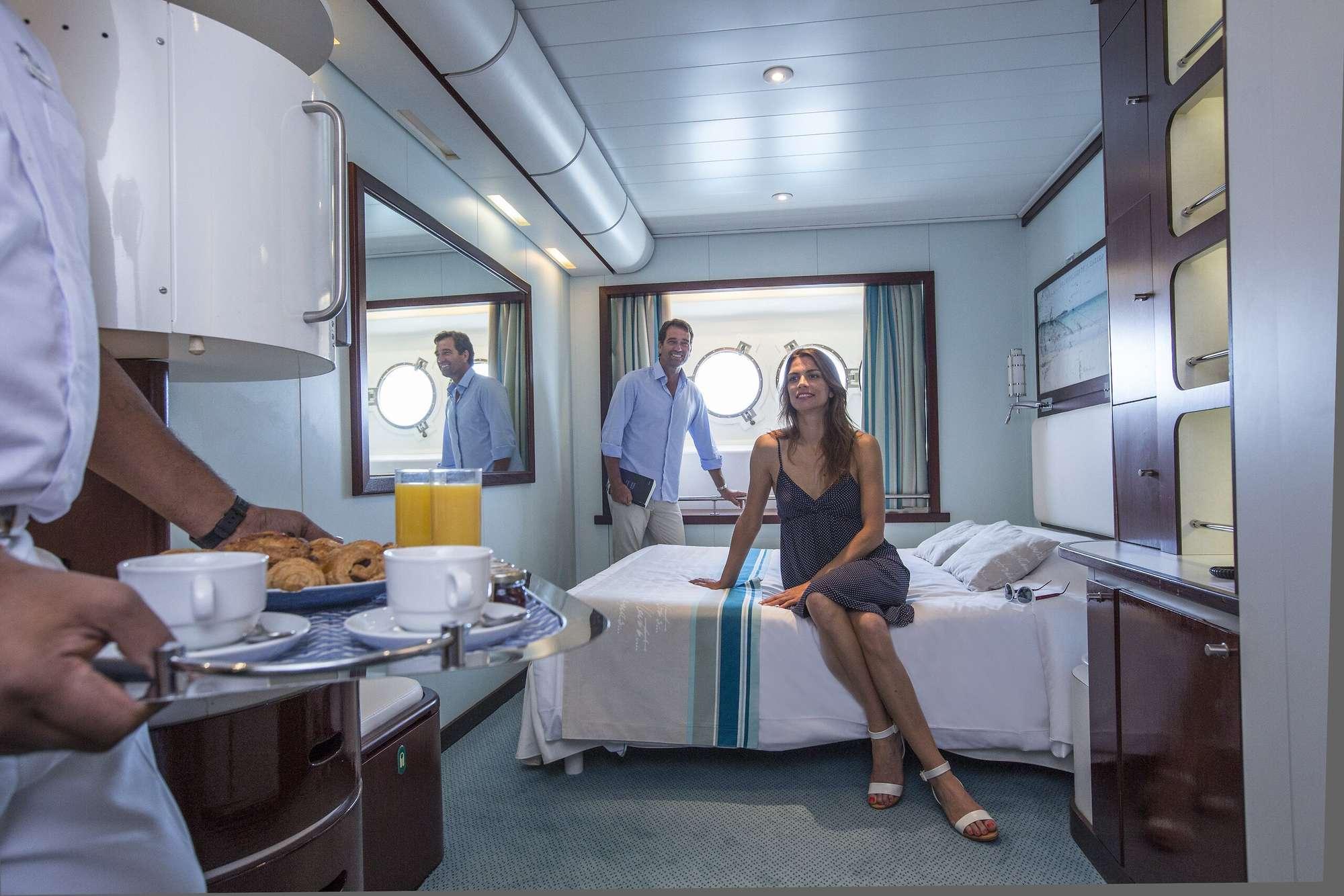 Cruceros Club Med 2