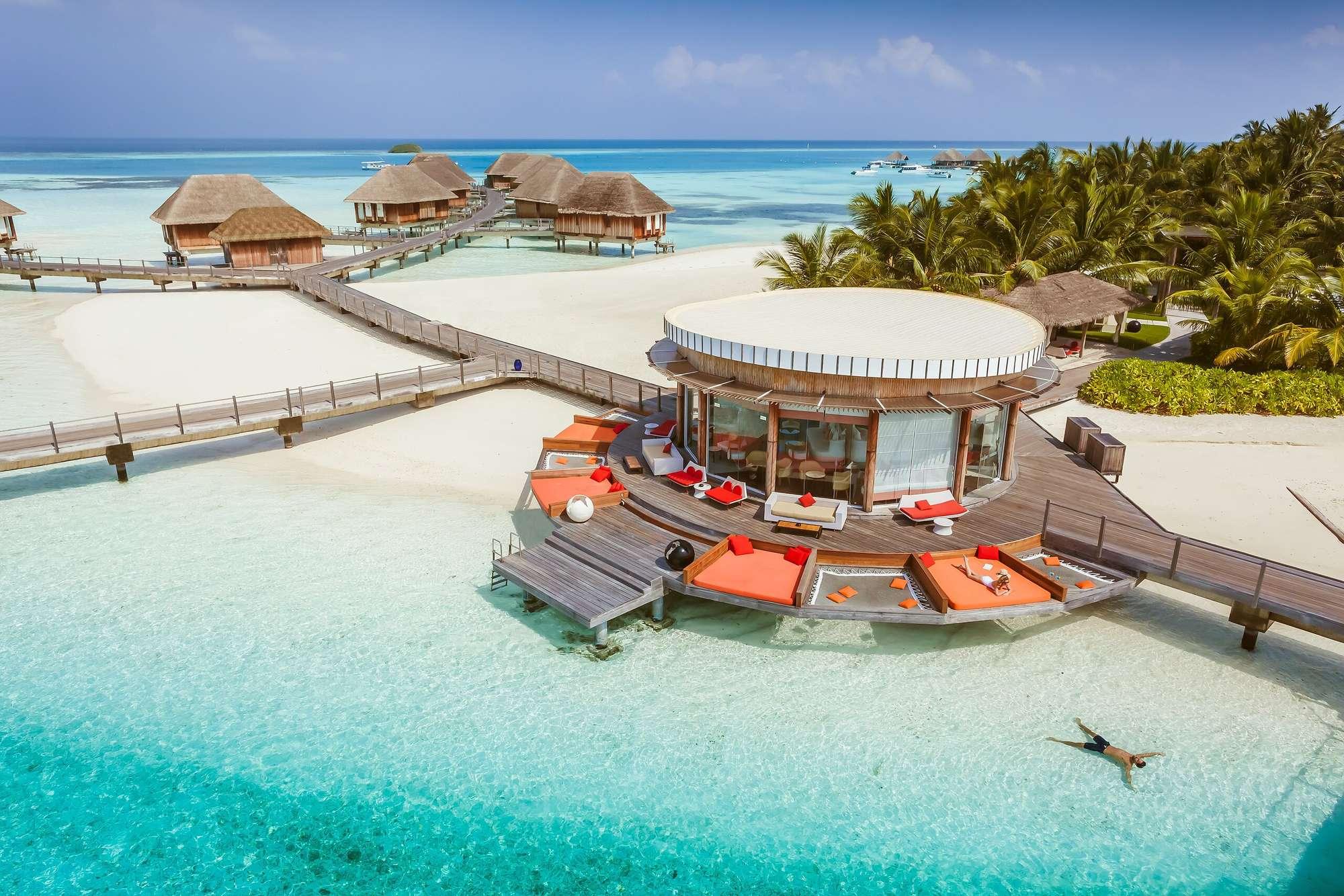 Когда Мальдивы – это нечто большее