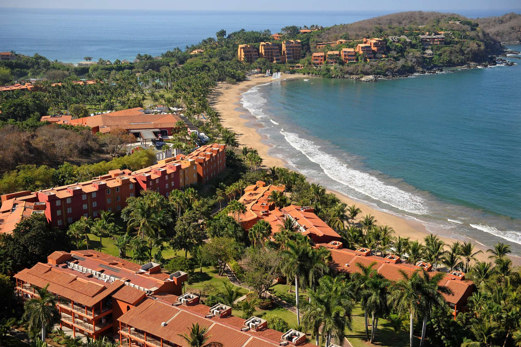 Ixtapa Pacific