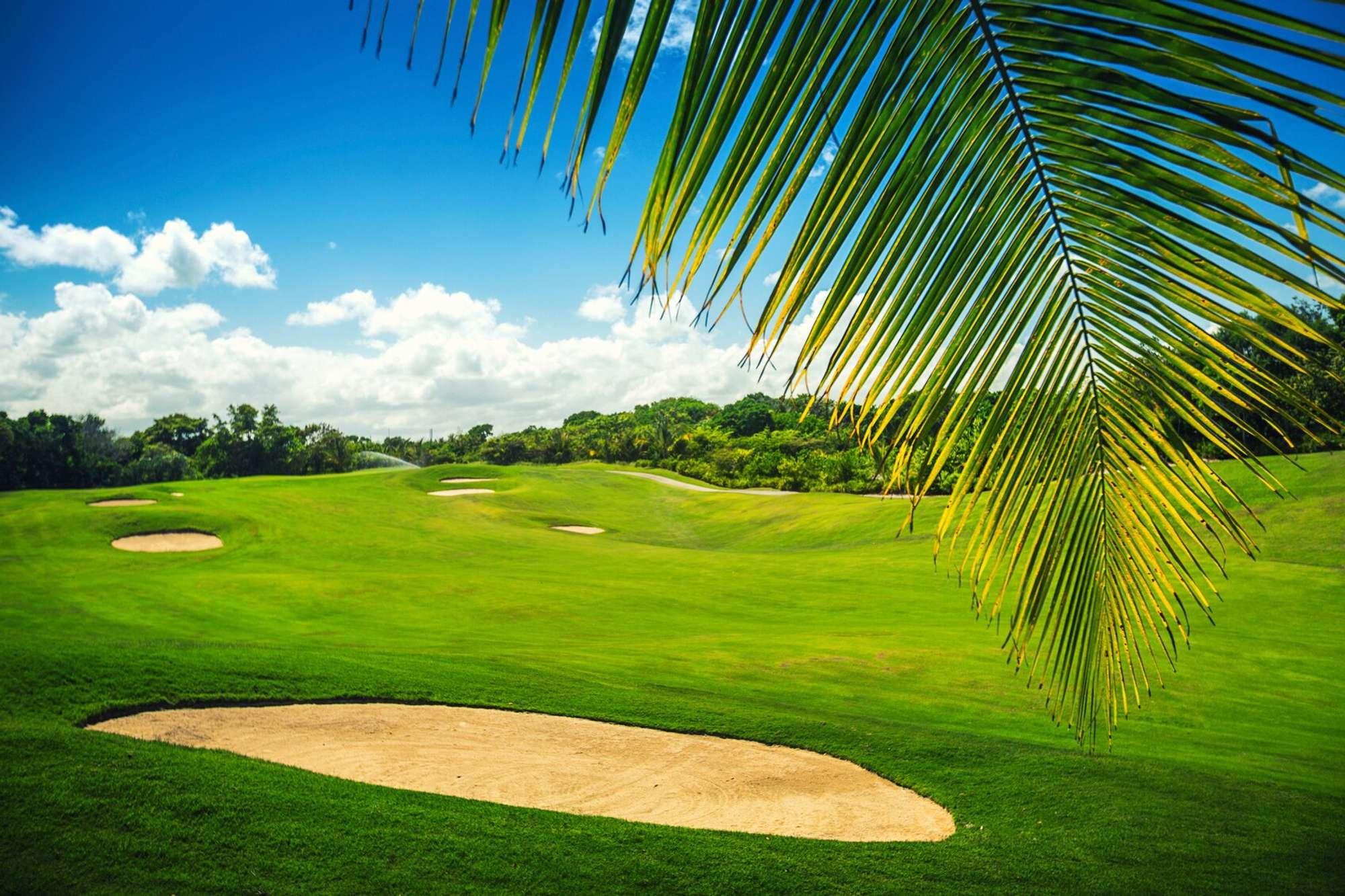 Golf Cruises by Club Med 2