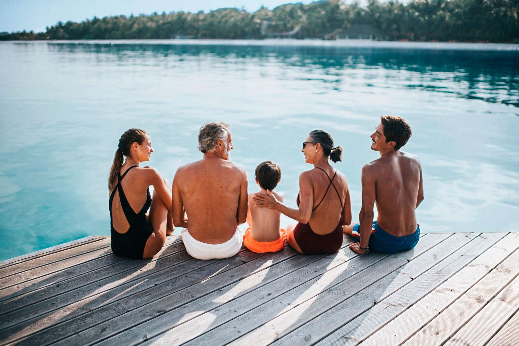 CLUB MED BY YOUR SIDE
