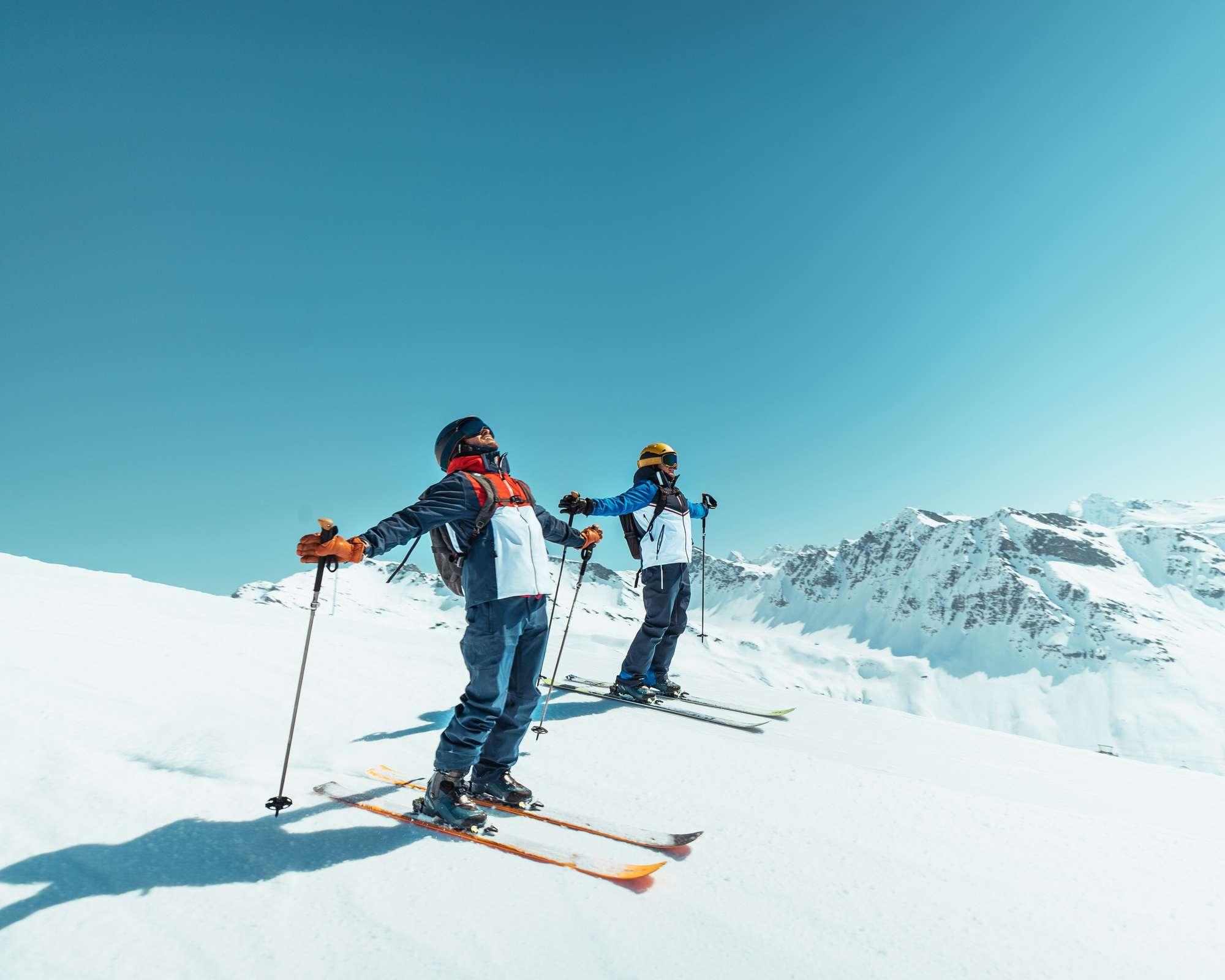 [2021滑雪]食宿6折起       2020年11月-2021年4月出發