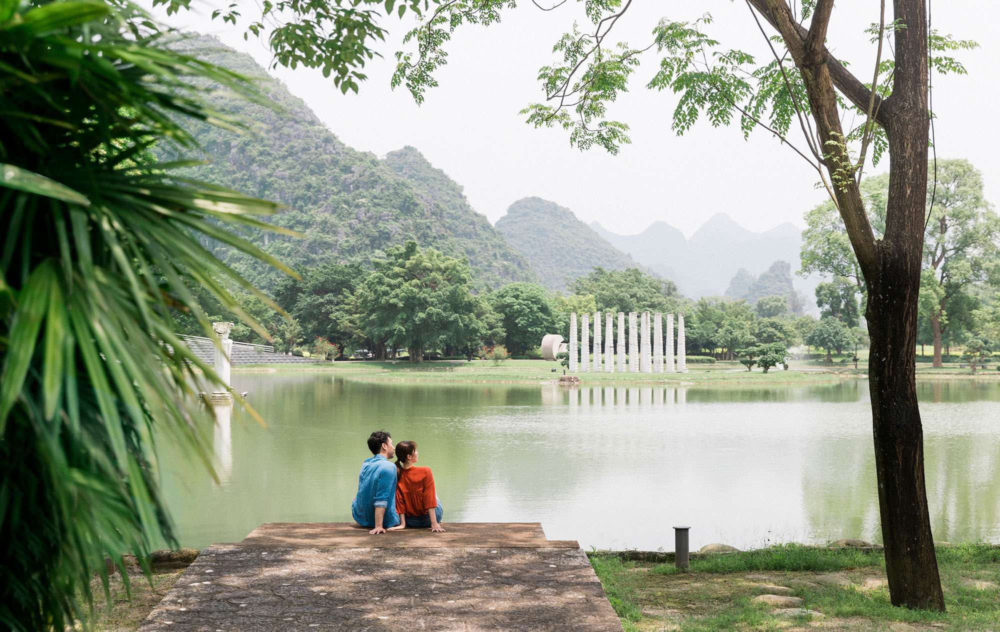 Discover Guilin