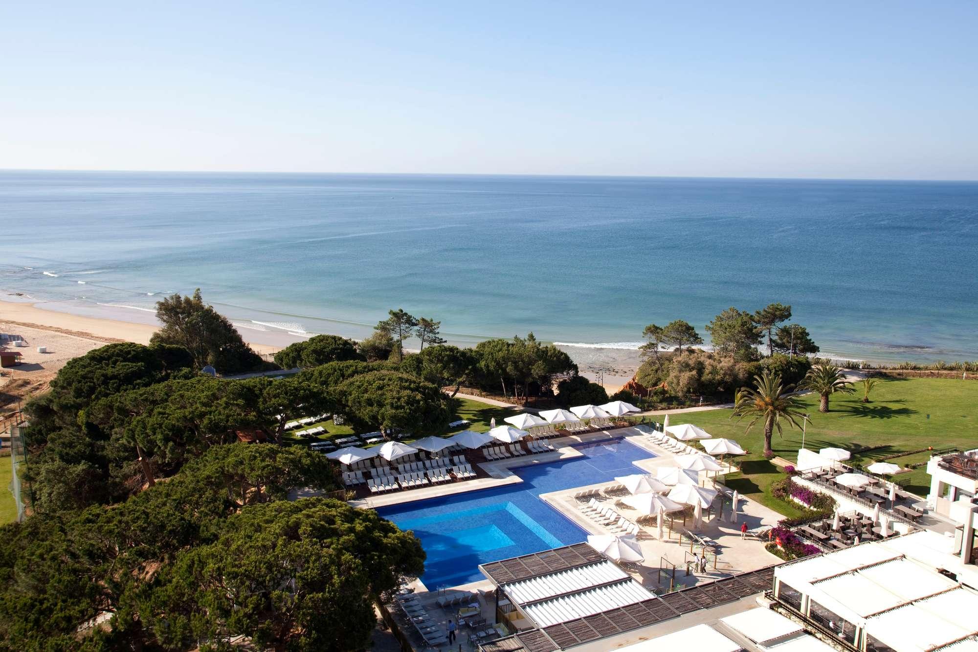 Курорт в Португалии