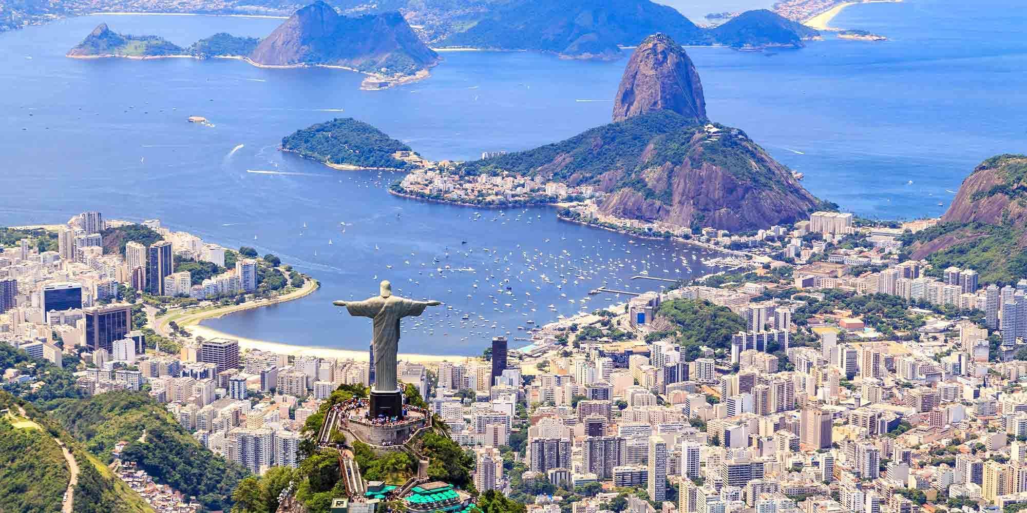 Brazil Bolsonaro's 'banana