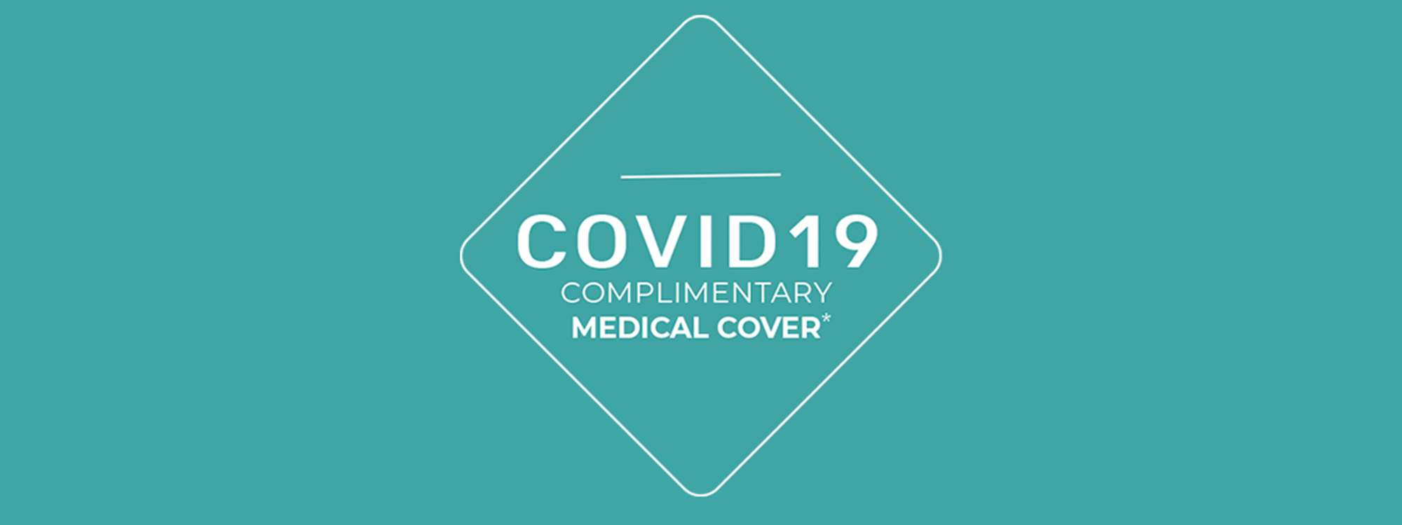 Covid-19 Medical Cover