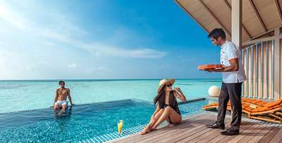 All-inclusive holidays with Club Med