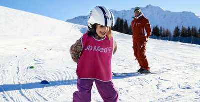 Mini Club Med® (4-10 лет)