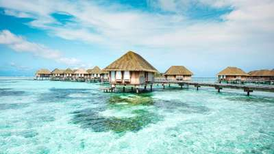 Maldives Holiday Packages All Inclusive Resorts Club Med