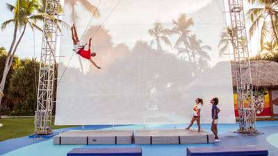 Sports & activities at Club Med sun resorts