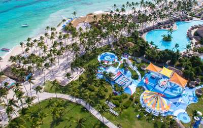 All Inclusive Resorts For Families Club Med