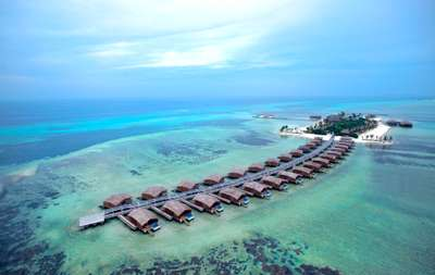 Resort Maldive: offerte e pacchetti all inclusive | Club Med