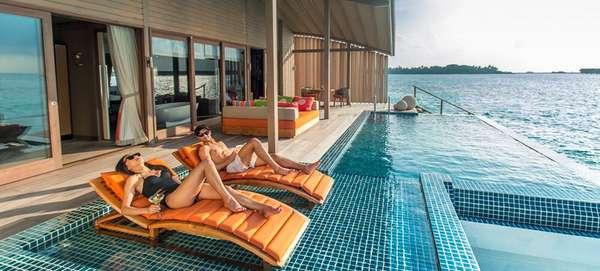 Club Med Villa & Chalet