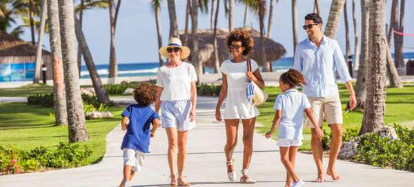 All-inclusive sun holiday experience at Club med