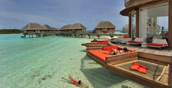 All inclusive от Club Med: включено все