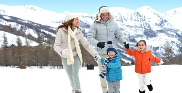 Ski holiday package all inclusive luxury resorts club med flights accommodation transfers solutioingenieria Choice Image