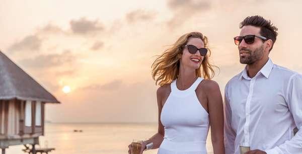 Моменты счастья с Club Med