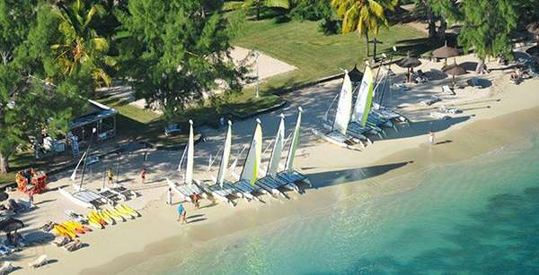 All-inclusive Club Med holidays - activities for all ages